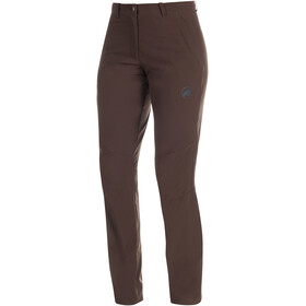 Mammut Runbold Pants Women deer